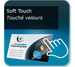 Sot touch velous