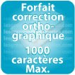 1000 Caractres max