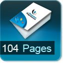 104 pages