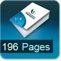196 pages