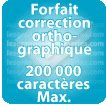 200000 Caractres max