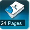 24 pages