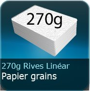 270g Grains Rives Linear