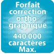 440000 Caractres max