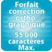 55000 Caractres max