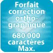 680000 Caractres max