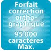 95000 Caractres max